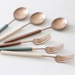 [R] Wconcept Dessert Fork 1ea