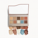 [R] HINCE New Depth Eye Shadow Palette 9.8g