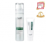 [R] BOTANIC HEAL boH Derma Intensive Panthenol Cream Mist and Cream 1 set