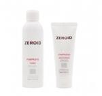 [R] Zeroid Pimprove Set (Toner + Moisturizer) 1set