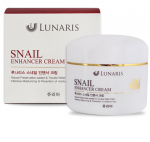 [SALE] JURIA Lunaris Snail Enhancer Cream 100ml