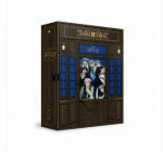 BTS-2019 BTS 5th Muster Magic Shop DVD 1set