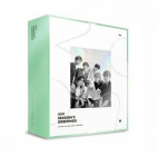 BTS-Season's Greetings 2020 1set