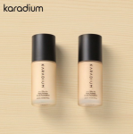 [SALE] KARADIUM Main Actress Cover Foundation SPF30 PA++ 30ml