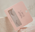 [R] EQUMAL False Eye Lashes 03 1ea