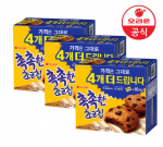 [R] ORION Choco Chip 16pcs*3box
