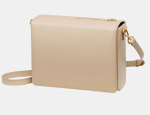 [R] MUTE MUSE AMUSE Bag Beige 1ea