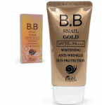 [SALE] EKEL Snail Gold BB Cream 50ml