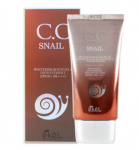 [SALE] EKEL Snail CC Cream 50ml