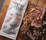 [R] Dry Squids 210g