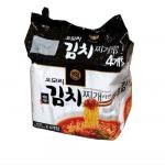 [R] Omori Kimchi Stew Ramen 4ea