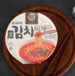 [R] OMORI Kimchi Stew Ramen 1ea