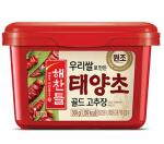 [R] CJ Haechandeul Taeyangcho Gold Pepper Paste 500g