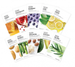 THE FACE SHOP Real Nature Mask Sheet 1ea