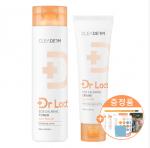 [R] Dr Lacto Calming Toner & Calming Cream 1set