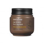 INNISFREE Jeju Volcanic Pore Clay Mask [Original] 100ml