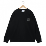 [R] NOHANT 2020 Long Sleeve T Shirt Black 1ea