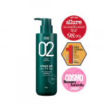 [SALE] AMOS PROFESSINAL Green Tea Feeling Shampoo Mild Oily Type 500g