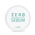 ETUDE HOUSE Zero Sebum Drying Powder 4g