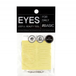 [R] TONYMOLY Eye Tape Basic 1ea