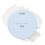 ETUDE HOUSE Sebum Soak Pact 9.5g