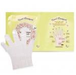 ETUDE HOUSE Hand Bouguet Rich collagen Hand mask 16g