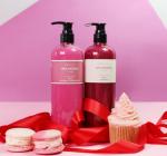 [R] VALMONA Sugar Velvet Milk Shampoo And Nutrient Conditioner 480ml+480ml
