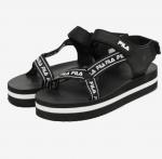 [R] FILA Tapy Tape Sandal 1ea