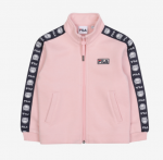 [R] FILA Tapy Zip Up 1ea
