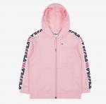 [R] FILA Kids Tapy Hood Jacket 1ea