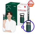 [R] KANU Mini Decaffein 100 sticks+Big Handle Tumbler Giveaway 1set