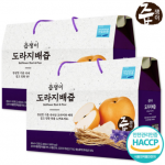 [R] JEUPJAENG-I Juice 2 Box