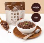 [R] DANO Brown Rice Soul Protein Cereal Chocolate Flavor 35g