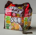 [F] Ottuki Odongtong Noodle 120g*4
