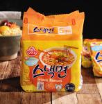 [F] Ottuki Snack Ramen Noodle 108g*5ea