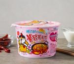 [F] Samyang Carbo Buldak Bokkeummyun Noodle 105g