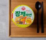 [F] Ottuki Sesame Ramen Noodle 110g