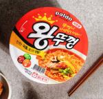 [F] Paldo Wangttukkeong Noodle 110g