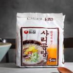 [F] NongShim Saligomtang Noodle 110g*5ea