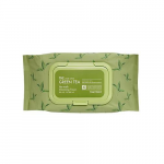 TONYMOLY The Chok Chok Green Tea No-wash Cleansing Tissue 100sheets