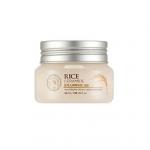THE FACE SHOP Rice Ceramide Moisturizing Cream 50ml