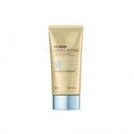 [THE FACE SHOP] Power Long Lasting Moisture Sun Cream SPF50+ PA+++ 50ml