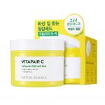 NATURE REPUBLIC Vitapair C Vitamin Peeling Pad 100ea 280ml
