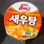 [F] NongShim Shrimp Noodle Cup 115g