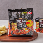 [F] Paldo Teumsae Ramen Fried Noodle 130g*5ea