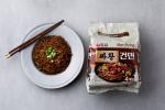 [F] NongShim Jjawang Non-Frying Noodle 119g*4ea