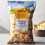 [F] NO BRAND Gorgonzola Cheese Soft Corn 145g