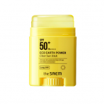 THE SAEM Eco Earth Power Clear Sun Stick SPF50+ PA++++ 22g