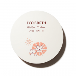 THE SAEM Eco Earth Mild Sun Cushion SPF50+ PA++++ 12g
