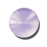THE SAEM Eco Soul Essence Cushion Waterproof SPF50+ PA++++ 15g